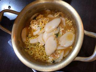 Foto 1 - Makanan di Mu Gung Hwa Snack Culture oleh FebTasty  (Feb & Mora)