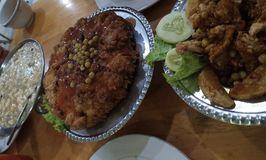 Rumah Makan Otista Jaya