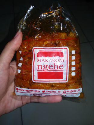Foto 3 - Makanan di Makaroni Ngehe oleh Nintia Isath Fidiarani