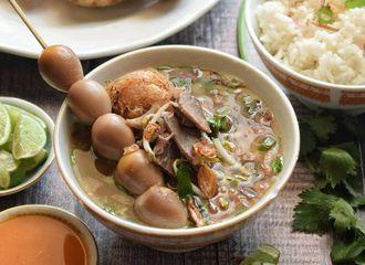 5 Makanan Khas Kota Kudus yang Unik dan Enak