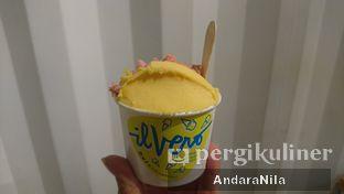 Foto 1 - Makanan di Ilvero Gelateria oleh AndaraNila
