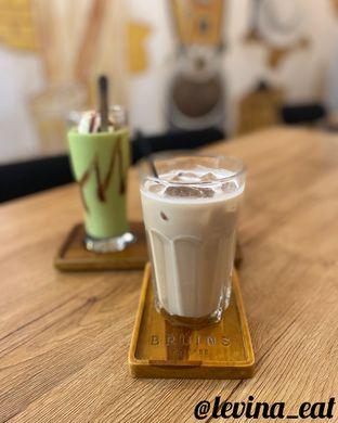Foto 10 - Makanan di Bruins Coffee oleh Levina JV (IG : @levina_eat & @levinajv)