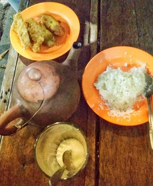 Foto - Makanan di Tansuke (Ketan Susu Kemayoran) oleh Fitriah Laela