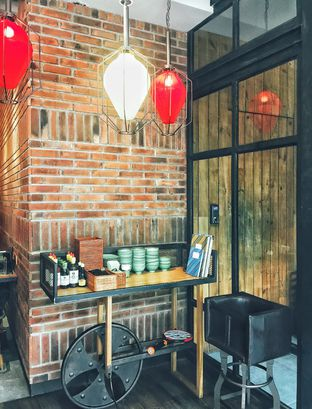 Foto 9 - Interior di NamNam Noodle Bar oleh Astrid Huang | @biteandbrew