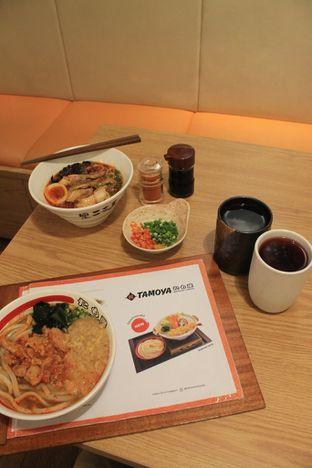 Foto 8 - Makanan di Tamoya Udon oleh Prido ZH