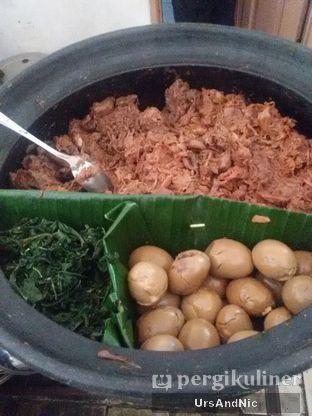 Foto 8 - Makanan(Gudeg) di Gudeg Kandjeng oleh UrsAndNic