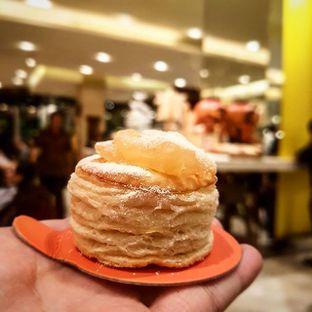 Foto - Makanan(Vol Au Vent) di Satoo - Hotel Shangri-La oleh Eric  @ericfoodreview
