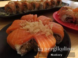 Foto review Sushi Tei oleh Nadia Sumana Putri 3