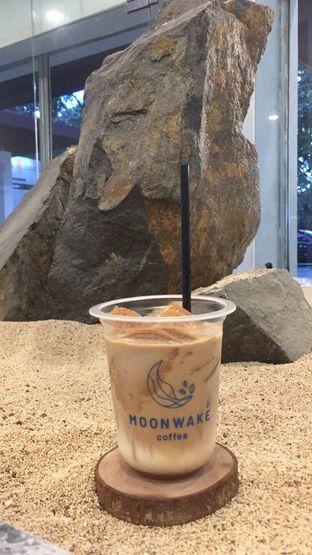 Foto review Moonwake Coffee oleh Silvia Dwiyanti 3