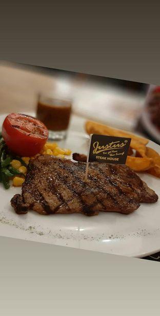 Foto - Makanan di Justus Steakhouse oleh Nadia Indo