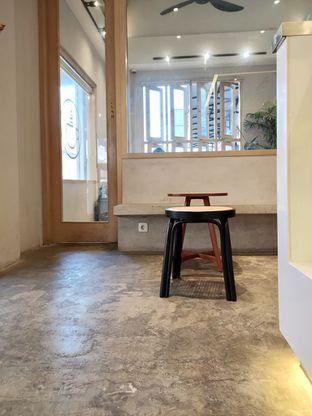 Foto 23 - Interior di Gramasi Coffee oleh Prido ZH
