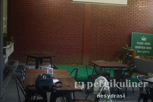 Foto 5 - Interior di Cozy Cube Coffee oleh Desy Mustika