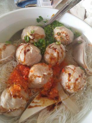 Foto - Makanan di Bakso Jenggot oleh Yuli || IG: @franzeskayuli