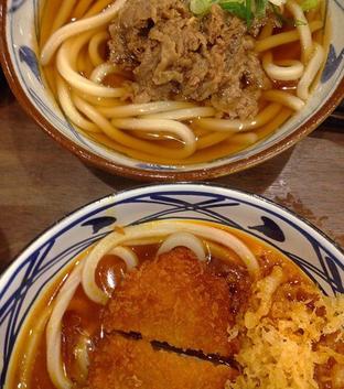 Foto - Makanan di Marugame Udon oleh RI 347 | Rihana & Ismail