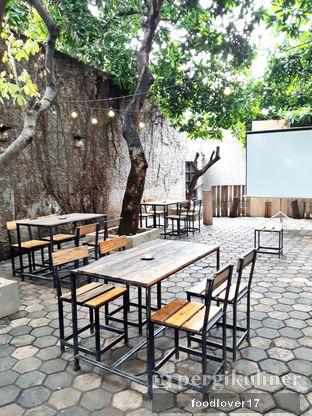 Foto review Nubi Coffee Eatery & Chill oleh Sillyoldbear.id  6