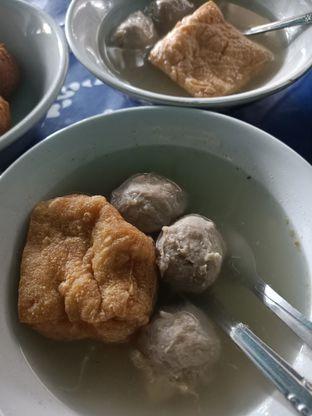 Foto 1 - Makanan di Bakwan Pak Nur Trunojoyo oleh Fensi Safan
