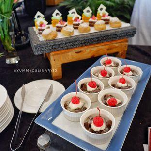 Foto 3 - Makanan di Canting Restaurant - Teraskita Hotel managed by Dafam oleh Eka Febriyani @yummyculinaryid