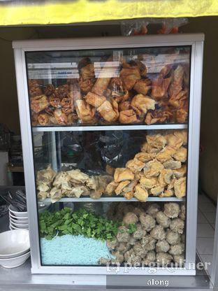 Foto 2 - Makanan di Bakso Pak Ali oleh #alongnyampah