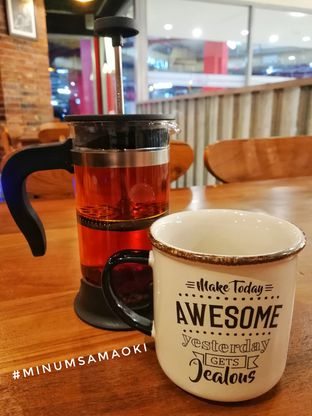 Foto 1 - Makanan di Awesome Coffee oleh @makansamaoki