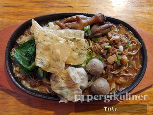 Foto review Mie Ayam Bakar Rondo Bakar oleh Tirta Lie 2