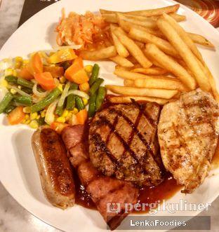Foto 1 - Makanan di Glosis oleh LenkaFoodies (Lenny Kartika)
