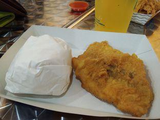 Foto 2 - Makanan di Captain Hood oleh ochy  safira