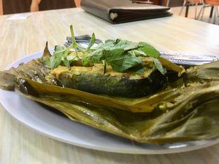 Foto 16 - Makanan di Lapan Duobelas Palembang Resto oleh Prido ZH