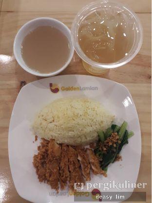 Foto 1 - Makanan di Golden Lamian oleh Deasy Lim