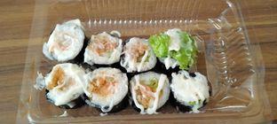 Foto review Tanoshi Sushi oleh Go Febrina || IG: @goeonb 2