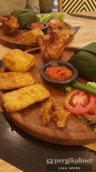 Foto 4 - Makanan di Geulis The Authentic Bandung Restaurant oleh Marisa @marisa_stephanie
