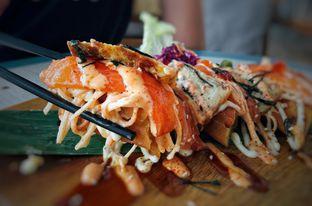 Foto 15 - Makanan di Gyoza Bar oleh Astrid Huang | @biteandbrew