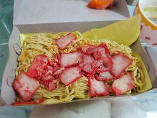 Foto - Makanan di Ambokue Bacang Nasi Tim Kebonjati oleh Fika Sutanto