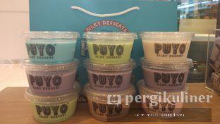Foto review Puyo Silky Desserts oleh Oppa Kuliner (@oppakuliner) 2