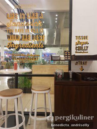 Foto 2 - Interior di Smorrebrod Sandwich oleh ig: @andriselly