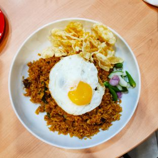 Foto review Mokka Coffee Cabana oleh melisa_10 4