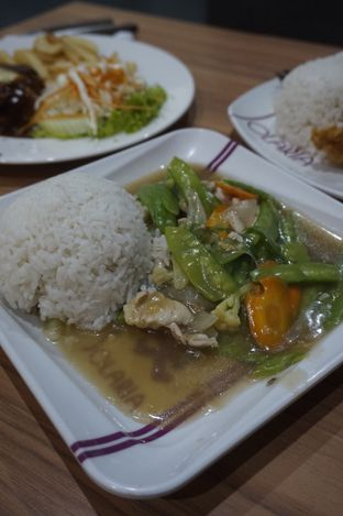 Foto 8 - Makanan di Solaria oleh yudistira ishak abrar