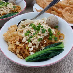 Foto 6 - Makanan di Bakmie Tjap Ayam oleh Chris Chan