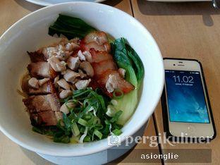 Foto review Yie Thou oleh Asiong Lie @makanajadah 1