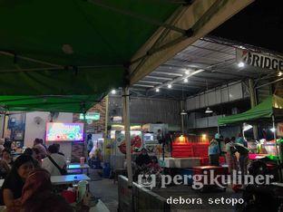 Foto review Ikan Bakar Dermaga 7 oleh Debora Setopo 6
