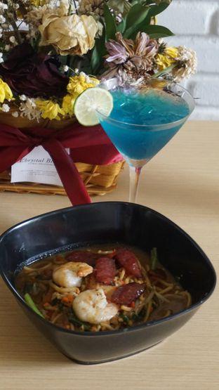 Foto 3 - Makanan di L'ora Del Te oleh Theodora