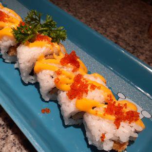 Foto 6 - Makanan di Ichiban Sushi oleh Vania Estherina