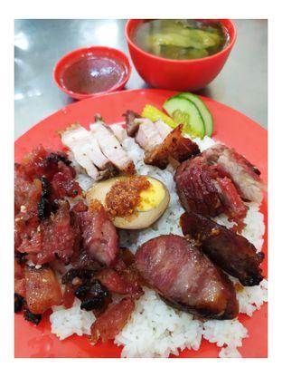 Foto - Makanan di Nasi Campur Aliong 333 oleh Anne Yonathan
