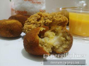 Foto 1 - Makanan di Richeese Factory oleh dinny mayangsari