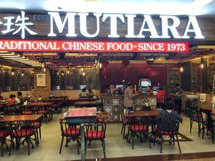 Foto review Mutiara Traditional Chinese Food oleh Budi Lee 3