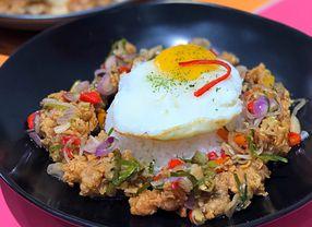 7 Cafe Murah di Alam Sutera Tangerang