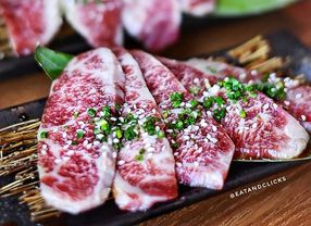 8 Restoran di Thamrin dengan Olahan Daging Terenak