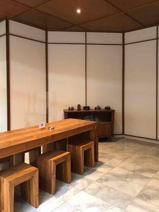 Foto 11 - Interior di KINA oleh yudistira ishak abrar
