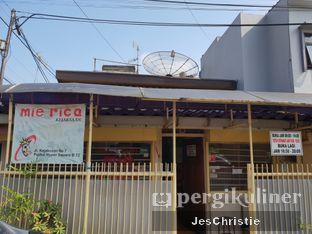 Foto review Mie Rica Kejaksaan oleh JC Wen 5