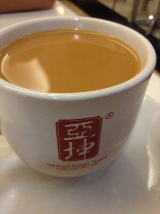Foto review Ya Kun Kaya Toast oleh Eka M. Lestari 1