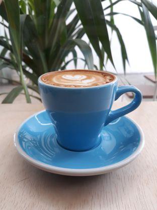 Foto 1 - Makanan di Threelogy Coffee oleh Halim Farhan